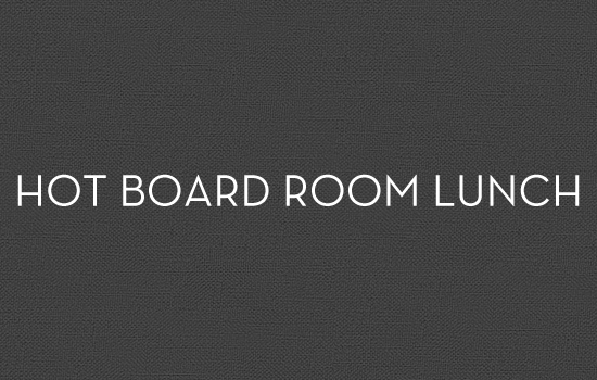 boardroomlunch